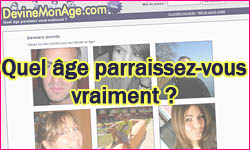 DevineMonAge.com