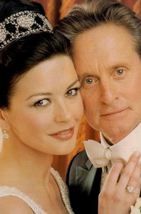 mariage-catherine-zeta-jones