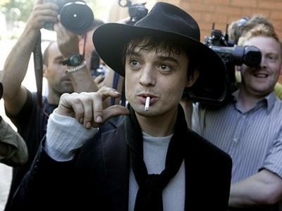 pete doherty chapeau