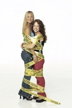 Kaley Cuoco et Amy Davidson